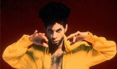 PRINCE / GOLD | Over the years, he has won seven Grammy Awards for his music ...