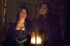 #Salem: episódio destaca desaparecimento do filho de Mary