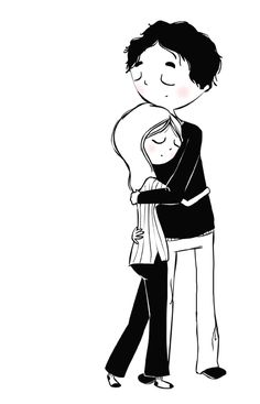 i would do just about anything for one of your hugs