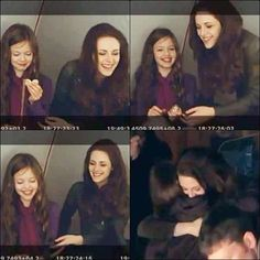 Image result for twilight behind the scene