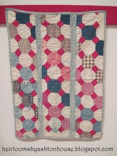 Mary Ghormley Doll Quilt Collection