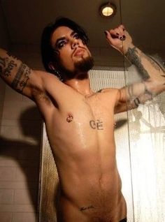 Dave Navarro Nude 110
