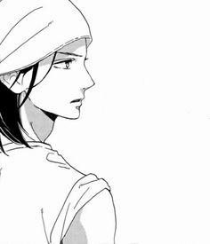 Tsubaki chou lonely Planet #manga #mangacap Manhwa Manga, Manga Anime, Tsubaki Chou Lonely Planet, Hirunaka No Ryuusei, Planets Wallpaper, Dear Future Husband, Ginger Tea, Manga Comics, Manga Drawing