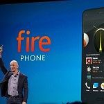 Amazon Stops Sale of Fire Phone After Finally Running Out of Stock