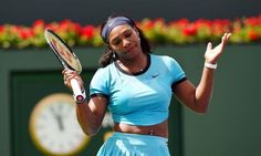 Serena Williams Had The Perfect Response To Sexist Comments About Tennis Hero Image