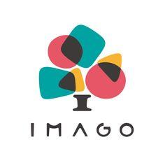 架空輸入木製玩具店 IMAGO ロゴマーク コンケラーデザインコンテスト 2017-18 自由部門 学生奨励賞作品 1 Logo, Typography Logo, Earth Logo, Plant Logos, Branding Design, Logo Design, Interior Logo, Japanese Logo, Love Logo