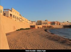 Gallipoli | spiaggedelsalento.com
