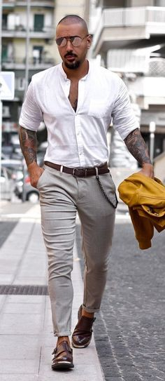 34b4b86dc93 10 Summer Work Wear Outfit Ideas For Men