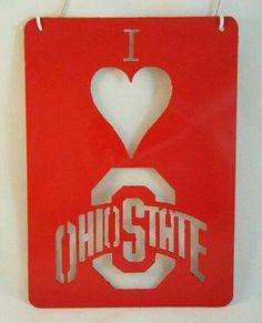 I love Ohio State The Buckeye State, Ohio State Football, Ohio State University, Ohio State Buckeyes, Cleveland Museum Of Art, Cleveland Rocks, Coshocton Ohio, Cuyahoga National Park, Ohio Stadium