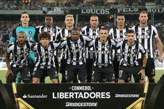 Agora é Libertadores: veja como estão os rivais do grupo do Bota após pausa