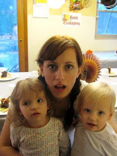 Why Parenting Twins is Hard... so so true! Boy, do I have a lot to look forward to :-)