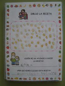"""Marina Calvo, la cocinera de croquetas Nuestro libro viajero """"Las recetas del botón morado"""" sigue viajando y viajando y nosotros segui..."""