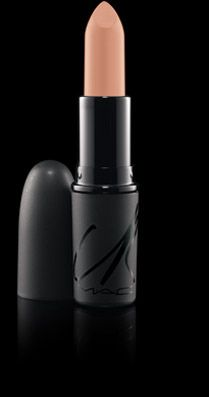 Haven't tried it yet but love all MAC nude lipsticks.