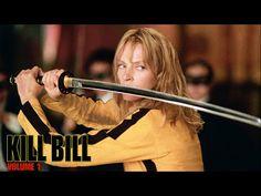 Kill Bill Vol.1 Complete Soundtrack OST - YouTube