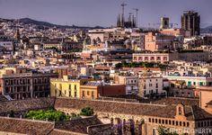 El Raval, Barcelona (Spain)