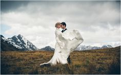 Queenstown Wedding Photographer-59 #icelandic #wedding #iceland