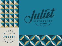 Juliet by Lauren Dickens
