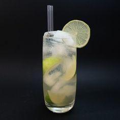 Sweet Bite Drink - Recept på goda drinkar - Drinkoteket Ragnar, Chutney, Flute, Champagne, Cocktails, Tableware, Food, Cheesecake, Dreams