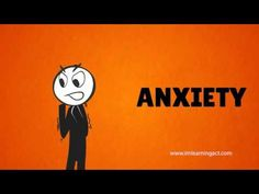 Lo stato d'ansia e l'interruttore che si accende ma si può anche spegnere- The Struggle Switch - By Dr. Russ Harris - YouTube