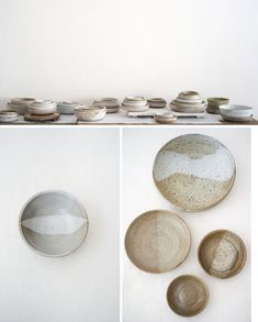 BEAUTIFUL CERAMIC WARE BY COLLEEN HENNESSEY