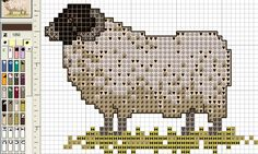 pecora+a+punto+croce.png 1.024×612 pixel