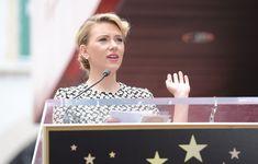 Pretty Scarlett Johansson ...Yummy Celebrity...