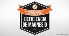 Sin la cantidad suficiente de magnesio, el corazón no puede funcionar correctamente. Descubra los beneficios de magnesio para la salud del corazón. https://articulos.mercola.com/sitios/articulos/archivo/2016/07/25/magnesio-para-salud-de-corazon.aspx