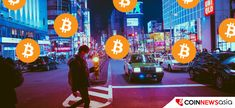 Japans GMO Internet Offers to Pay Employees in Bitcoin