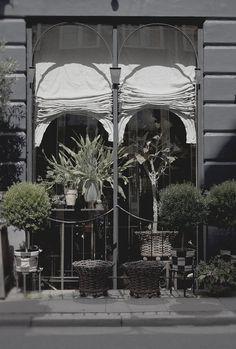 Sanctuary: TAGE ANDERSEN Cophenhagens most beautiful store