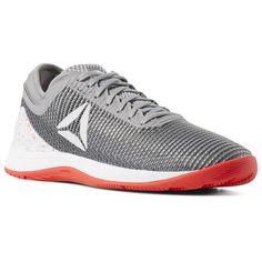 Reebok Shoes Women s CrossFit Nano 8 Flexweave® in Shark Tin Grey Ash Grey  Size 5.5 - Training Shoes 86c827280
