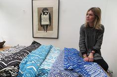 Meet The Maker — Nora Nilsson – Att Pynta