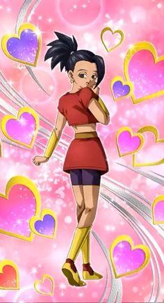 Adorable Kale❤️ Dbz, Female Super Saiyan, Dragon Ball Z, Pink Ranger Kimberly, Arte Dc Comics, Son Goku, Female Characters, Kale, Savages