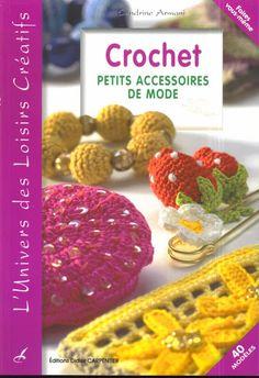 crochet petit accessoire - stéphanie - Picasa Web Albums