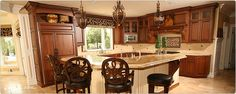 Traditional Kitchen Designs   traditional kitchen style Kitchen Styles Overview