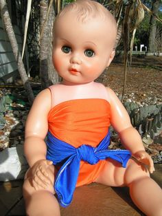 Baby Bathing Suit Florida Gators Wrap Around Swimsuit Toddler Girls Swimwear