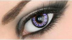 FDA Approved - Venus - Ice Blue -color Contacts - Non Prescription - Ice Blue - Color Contact lens Natural Color Contacts, Green Colored Contacts, Prescription Colored Contacts, Green Contacts Lenses, Grey Contacts, Ice Blue Color, Amber Color, Venus, White Contact Lenses