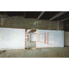 FELICE VARINI   POINT OF VIEW: JEUNE SCULPTURE, PORT D'AUSTERLITZ, 1985
