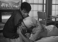 Hiroshima mon amour - Alain Resnais, 1959