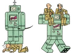 Will Advances in Technology Create a Jobless Future? | MIT Technology Review (Aug 2015)