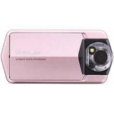 Casio Tryx TR150 Digital Camera (Pink) by Casio. $889.95. The new EX-TR150 will give you endless photo fun - guaranteed. This digital camera features a swiveling and rotating frame with 3.0 inch touch screen, and the lens also enables 360 degree rotation. This gives you greater flexibility when taking photos and you can focus on your subject without any limitations. The 21 mm wide-angle lens even lets you take group photos as a self-portrait. The EX-TR150 is also the perfec...