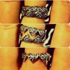 I love this ring!! Brighton