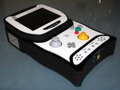 25 Out of this World Game Console Mods - Performance PSU   http://www.performancepsu.com