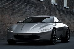 The Aston Martin is one of the most elegant grand tourer supercars available. Available in a couple or convertible The Aston Martin has it all. Aston Martin Db10, Aston Martin Vulcan, New Aston Martin, Jaguar Xk, Jaguar E Type, Bond Cars, Lexus Lfa, Exotic Sports Cars, Sexy Cars