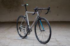 Bespoked - The UK Handmade Bicycle Show Jaegher