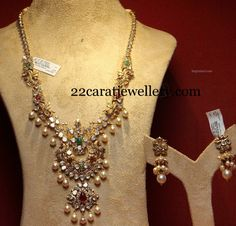 Pachi Necklaces by PMJ Jewelllers