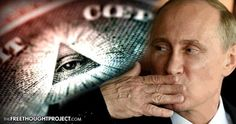Russia Preps for Epic Split With Global Banking Cartel by Dumping US Dollar for Gold
