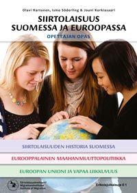 Opintoaineistot | Siirtolaisuusinstituutti