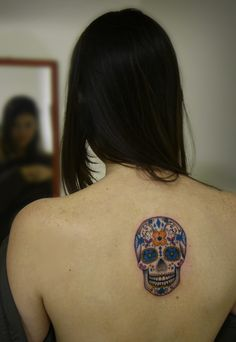 I will have a tattoo similar to this. For my heritage, family, past, background. My roots.