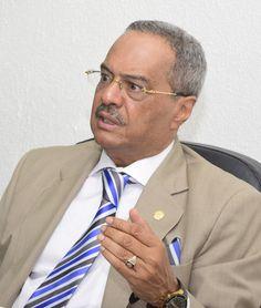 Director IDSS confía diálogo con el CMD se mantenga sincero y pensando en la nación