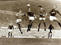 """""""If God had meant football to be played in the air he would have put grass in the sky"""" Brian Clough"""